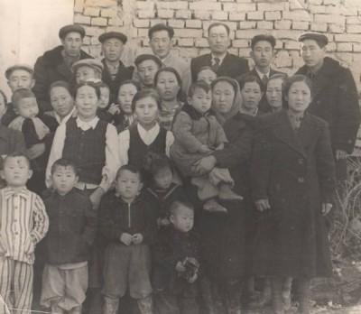 Юбилей жены Хан Се Гвона