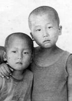 Дети Ким Чан Дина. Феликс и Иннокентий