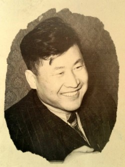 Ли Гван Хо